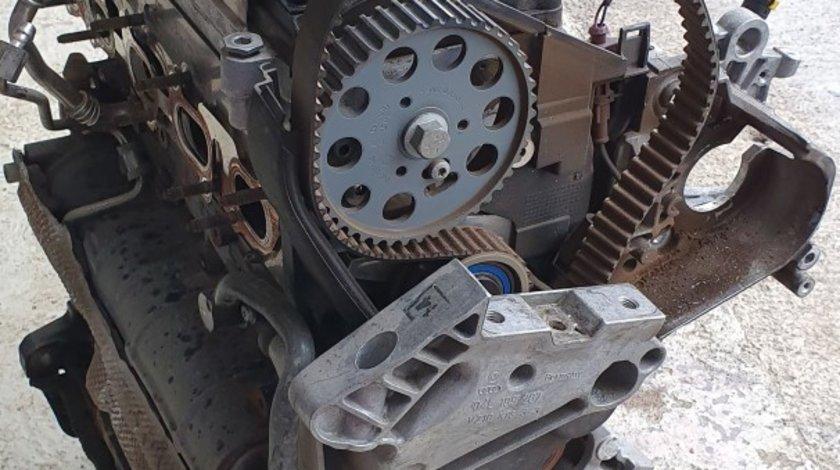 Motor CUV 2.0 TDI AUDI Q3 8U 2013 2014 2015