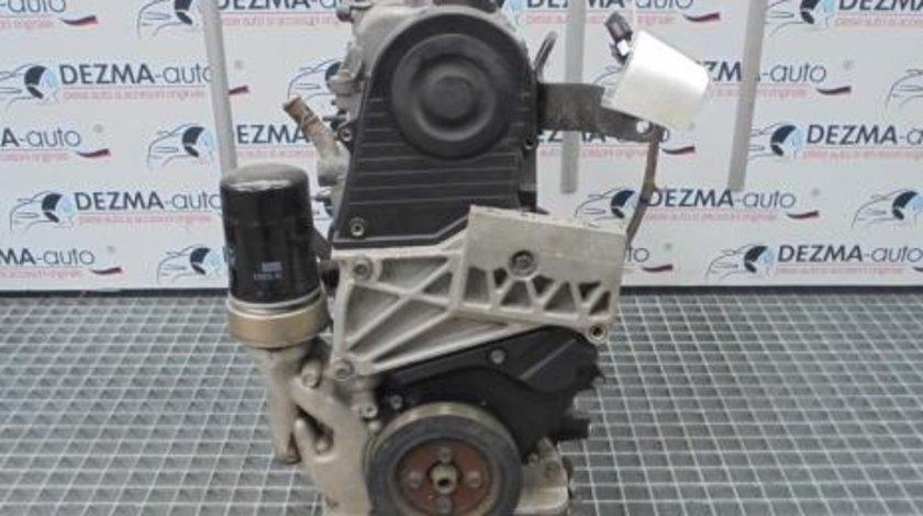 Motor, D4EA, Hyundai Santa Fe 1, 2.0CRD