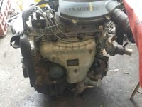 Motor dacia logan 1.4 benzina 2005