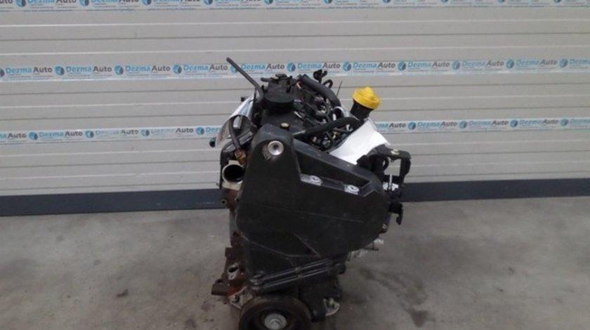 Motor, Dacia Logan 2, 1.5 dci