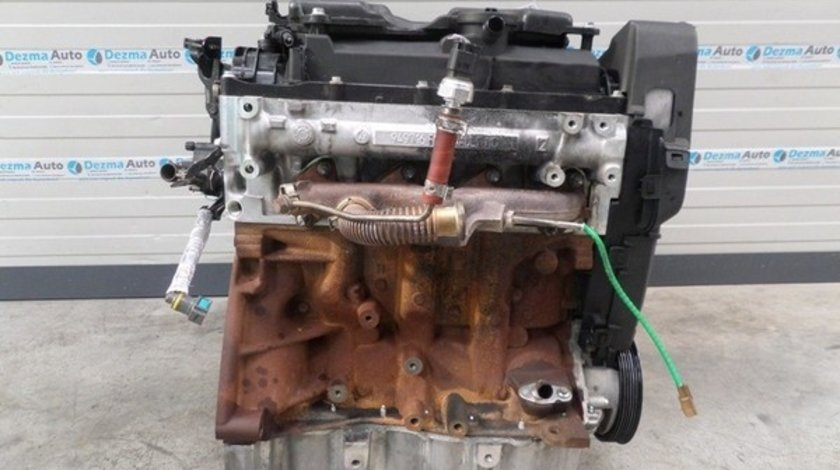 Motor Dacia Logan Express 1.5 dci, K9K J836