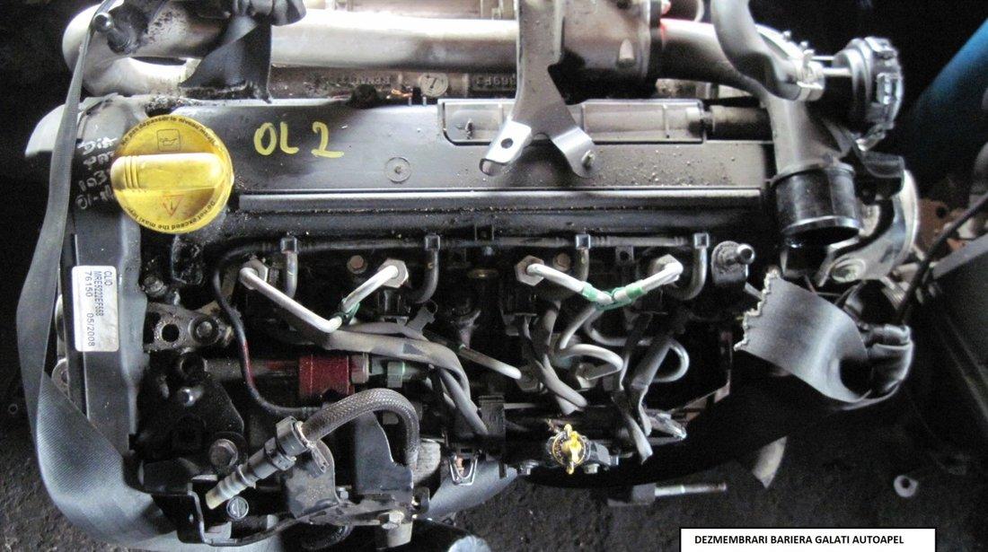 motor Dacia Logan/ Renault Clio 1,5 DCI, euro 4, injectie Delphi