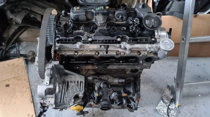 Motor DCY Vw Golf 7 Skoda Octavia 3 Audi A3 8 V 2.0 TDI 2017 2018 2019