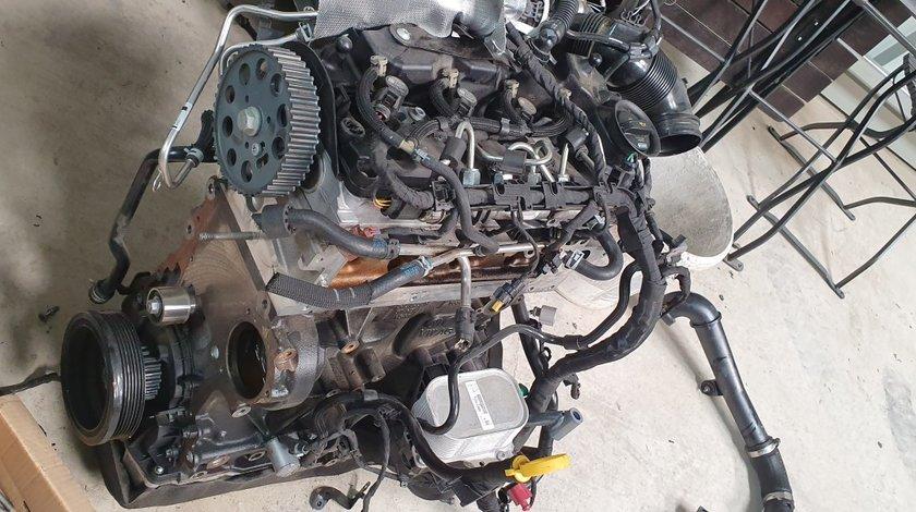 Motor DDY 1.6 TDI AUDI A3 8V 2016 2017 2018 2019