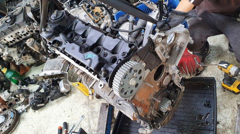 Motor DFT AUDI Q3 8U Facelift 2.0 tdi 2016 2017 2018