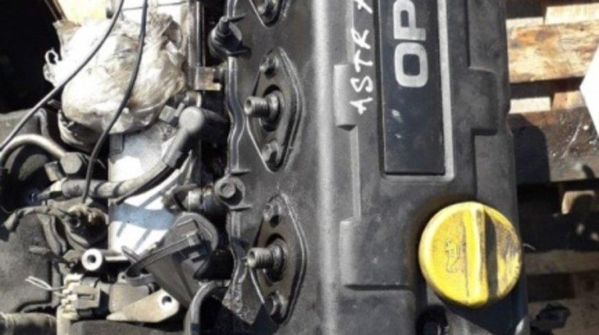 Motor Diesel Opel Astra G (1998-2004) 1.7 DT Y17DT