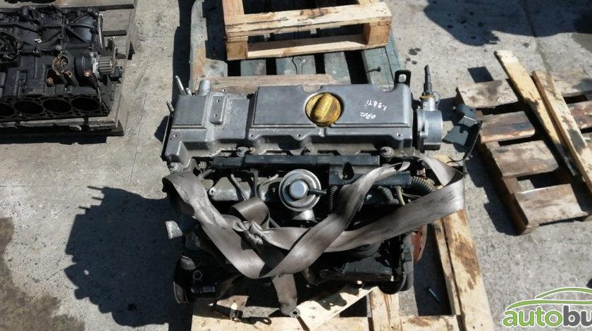 Motor Diesel Opel Astra G (1998-2004) 2.0 DTL X20DTL