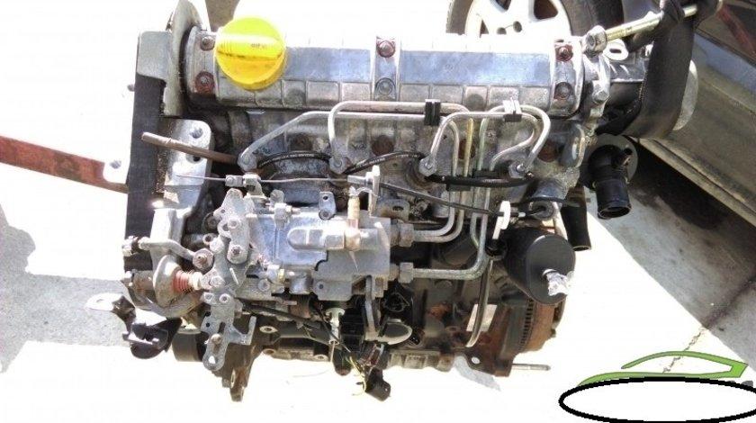 Motor Diesel Renault Kangoo 1.9D Cod F8Q