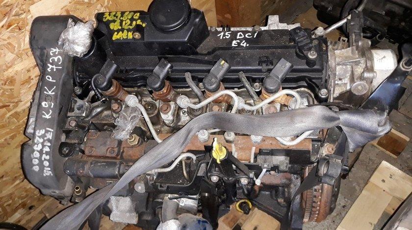 Motor Diesel Renault Megane II 1.5 DCI 106CP Euro4 K9K 732 K9K P 732