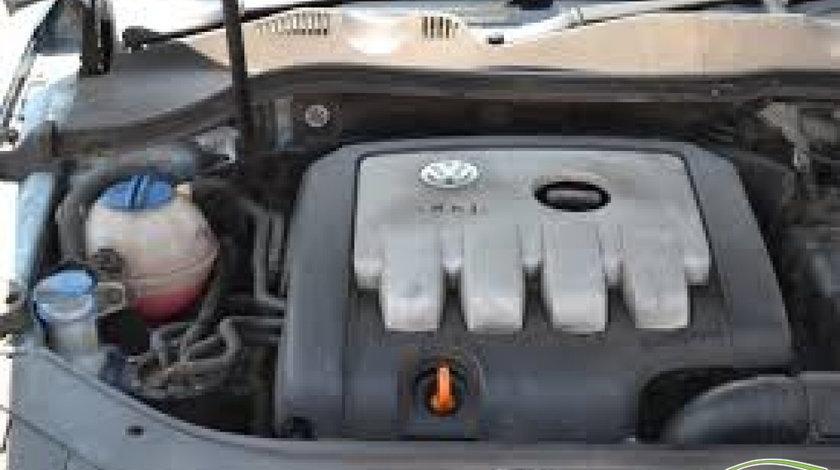 Motor Diesel Volkswagen Passat B6 (2005-2010) 2.0 d 140 CP BKP BKP pe masina