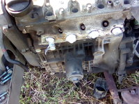 motor din dezmembrari seat cordoba 1.4b 8v 2001 aud