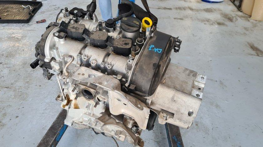 Motor DKJ AUDI A1 Vw Polo T-Cross 1.0 TSI 2018 2019 2020