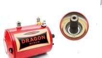 Motor electric pentru trolii de 8000-130000lbs la ...