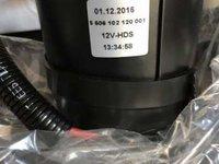 motor electric pompa servodirectie renault clio kangoo