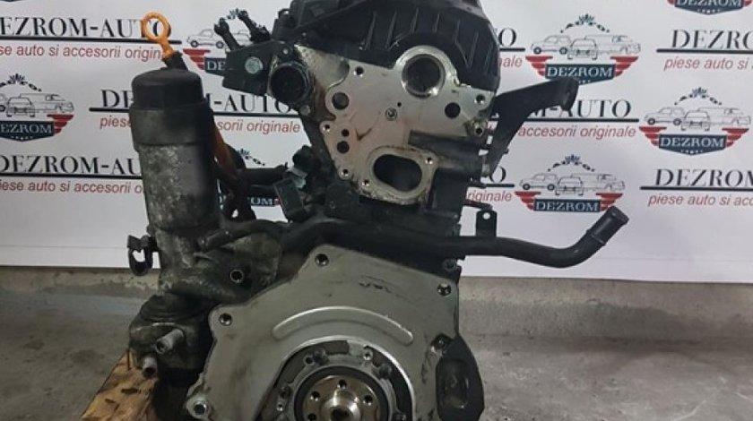 Motor fara accesorii audi a3 8l 1.9 tdi axr 101 cai