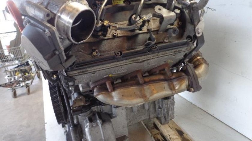 Motor fara accesorii audi a4 b7 2.7 tdi bpp 180 cai