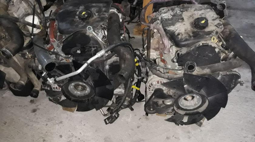 Motor fara accesorii iveco daily V 2.3 hpi euro 5 F1AE3481C 146 cai