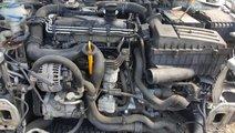 Motor fara accesorii seat altea 1.9 tdi bjb 105 ca...