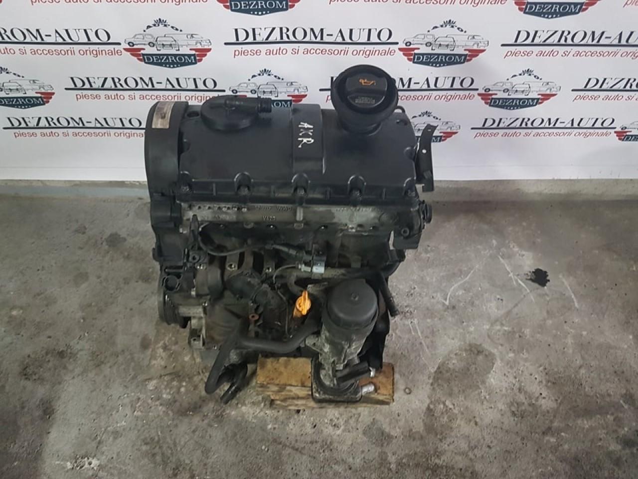 Motor fara accesorii seat cordoba 1.9 tdi axr 101 cai