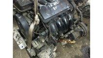 Motor fara accesorii vw golf 4 1.6i 8v sr avu 102 ...