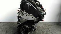 Motor fara accesorii vw golf VI 1.6 tdi cayb 90 ca...