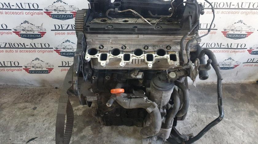 Motor fara accesorii VW Passat B6 2.0 TDi 140 cai cod motor : CBAB