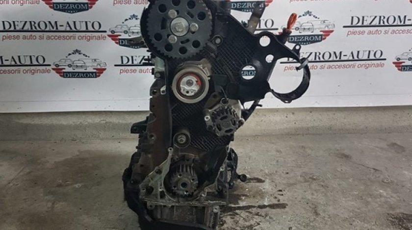 Motor fara accesorii vw passat b6 2.0 tdi cbdc 110 cai
