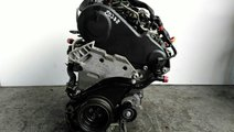 Motor fara accesorii vw touran 1.6 tdi cayb 90 cai