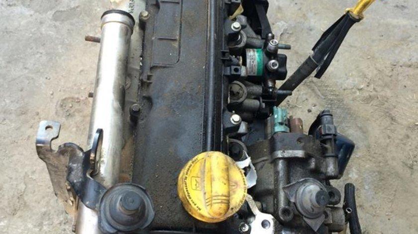 motor fara anexe 1.5 80hp euro 3 renault megane 2 an 2005-2009