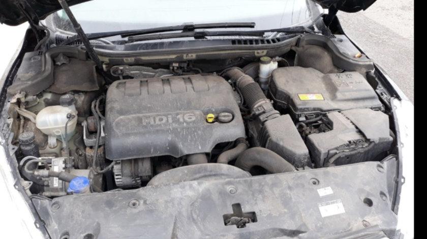 Motor fara anexe 2.0 hdi 103kw 140cp cod RHF Peugeot 508 Citroen C5