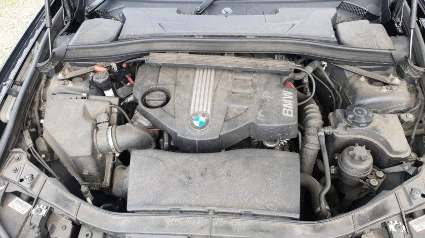 Motor fara anexe 23 25d bi-turbo 2.0 d 205cp 150kw N47D20D BMW x1 x5 seria 1 3 5 f11 f10 e84 f15 f20 f30 525 d