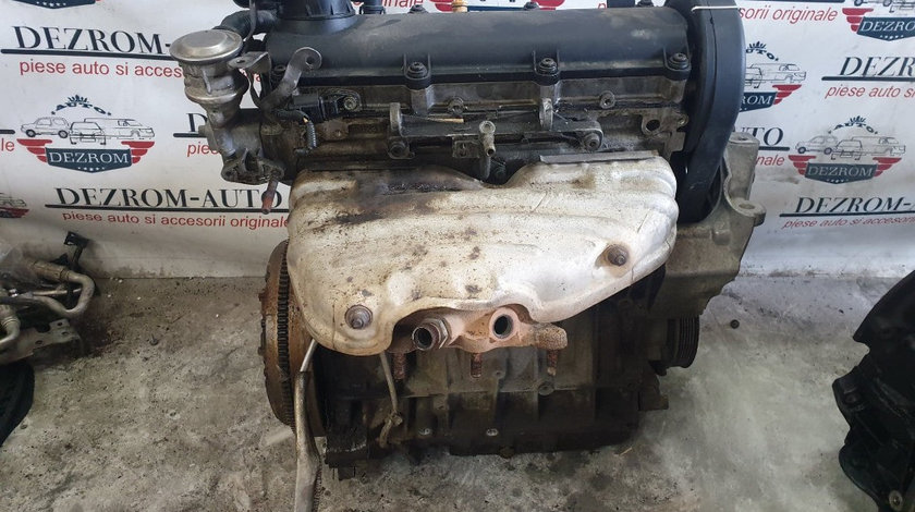 Motor fara anexe Audi A3 8L 1.6i 102 cai cod motor : BFQ