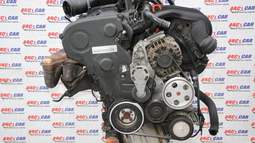 Motor fara anexe Audi A4 B6 2.0 i 2000-2005 cod: ALT