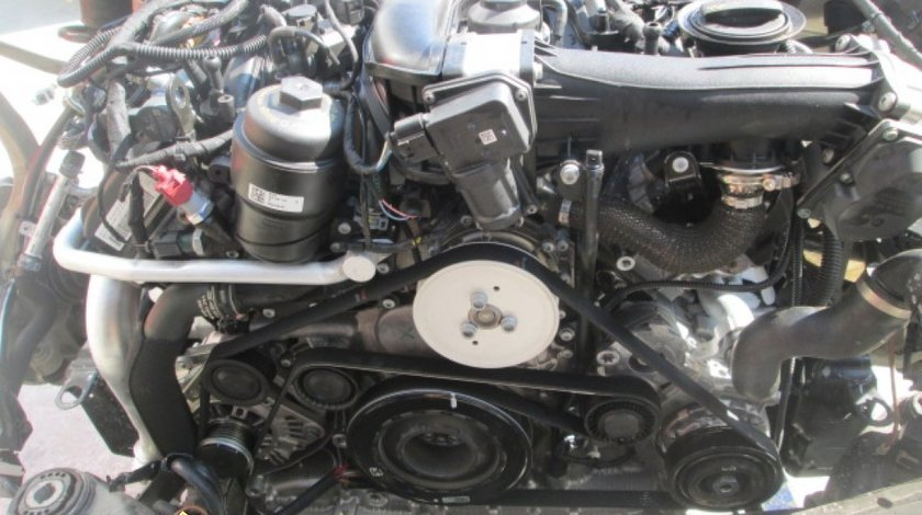 MOTOR FARA ANEXE AUDI A6 4G A7 4G A8 4H 3 0 TDI QUATTRO