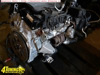 MOTOR FARA ANEXE BMW 2 0D N47D20C 40 000KM