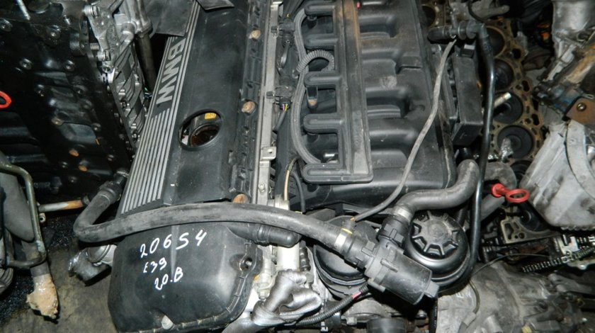 Motor fara anexe BMW E39 2.0 B model 1999