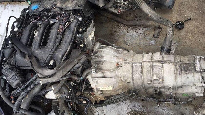 Motor fara anexe BMW E46 seria 3 2.0D 150CP 204D4 cutie automata