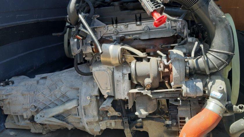 Motor fara anexe cu injectie Mercedes Sprinter 2.2 CDI Euro 5