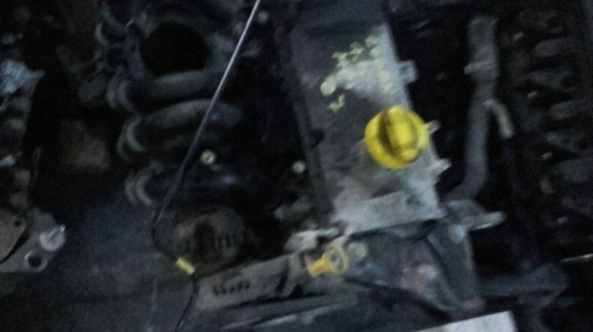 Motor fara anexe dacia logan 1.4 benzina euro 4, 2007