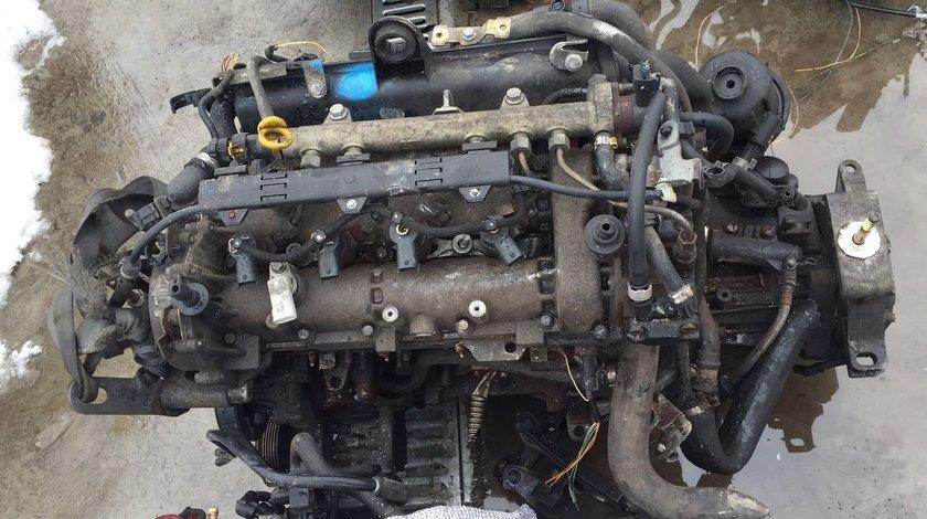 Motor fara anexe Fiat Doblo 188A9000