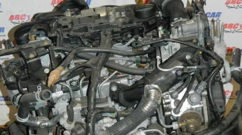 Motor fara anexe Ford Fiesta 1.4 HDI 6 2009-2013 cod: AV2Q