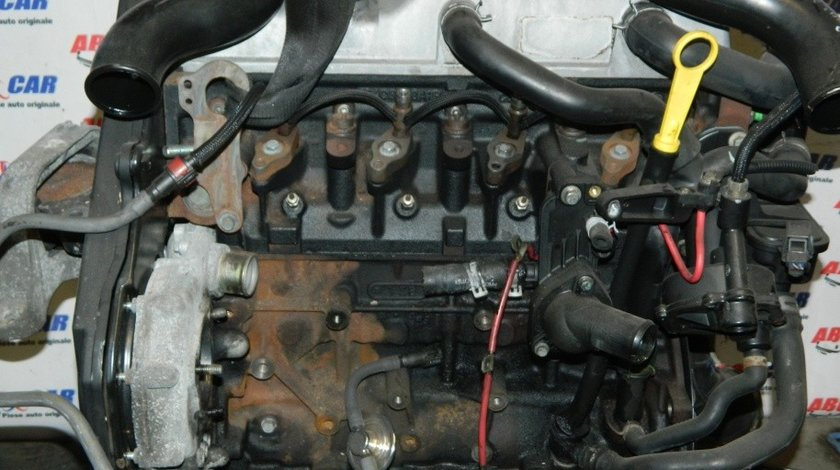Motor fara anexe Ford Focus 1 1.8 TDDI cod: BHBA 1999 - 2005