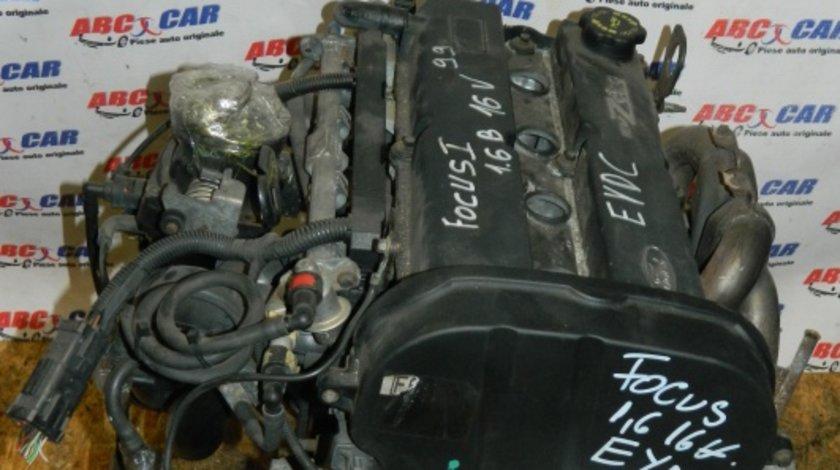Motor fara anexe Ford Focus 1 1999-2005 1.6 Benzina 16v cod: EYDC