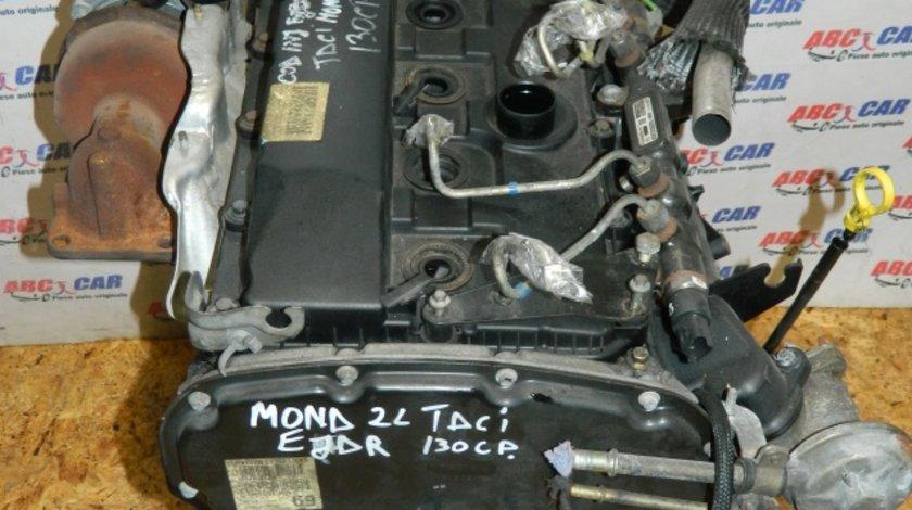 Motor fara anexe Ford Mondeo 3 2000-2007 2.0 TDCI cod: EJDR