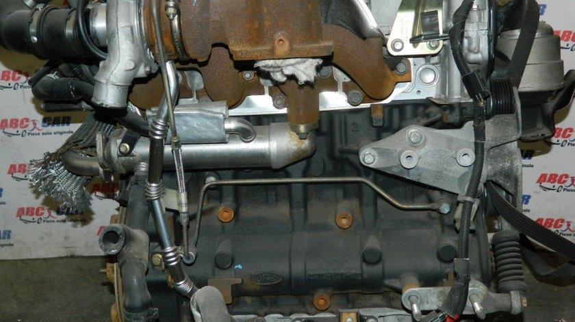Motor fara anexe Ford Mondeo 3 2000-2007 2.0 TDDI 90 cp
