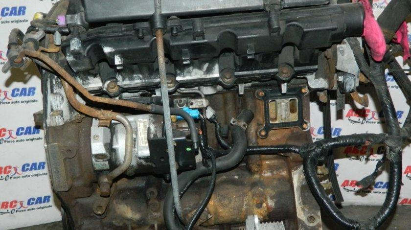 Motor fara anexe Ford Transit 2.0 TDCI 2000 - 2012