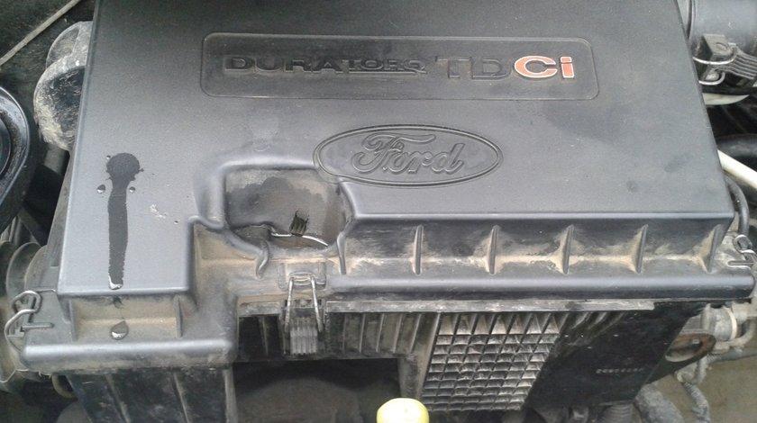 Motor fara anexe ford transit 2.4 74kw, cod motor phfa, 2006-2012