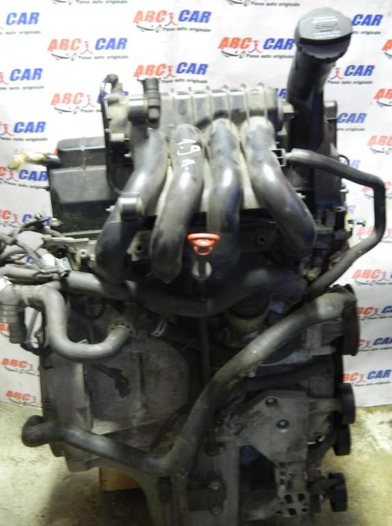 Motor fara anexe Mercedes A-Class W168 model 1998 - 2003 1.6 Benzina cod: 16696030