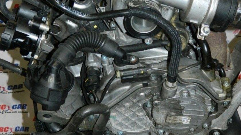 Motor fara anexe Mercedes A-ClASS W169 2.0 CDI cod: 640940 model 2004 - 2012