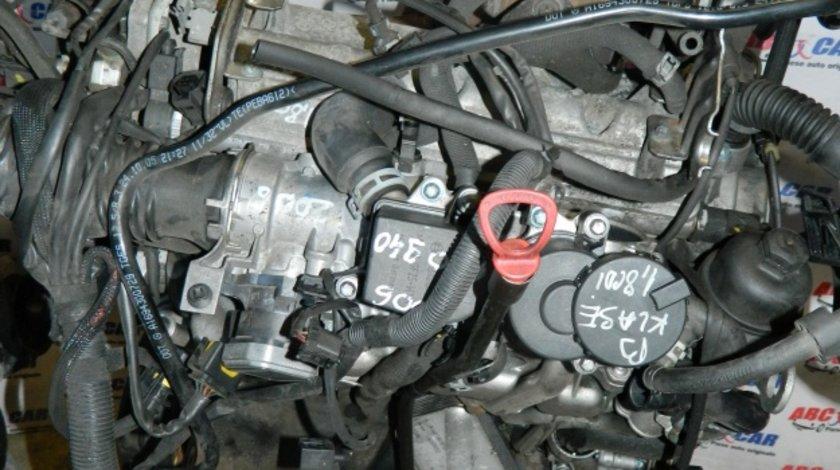 Motor fara anexe Mercedes B-CLASS W245 2.0 CDI cod: 604940 model 2005 - 2011